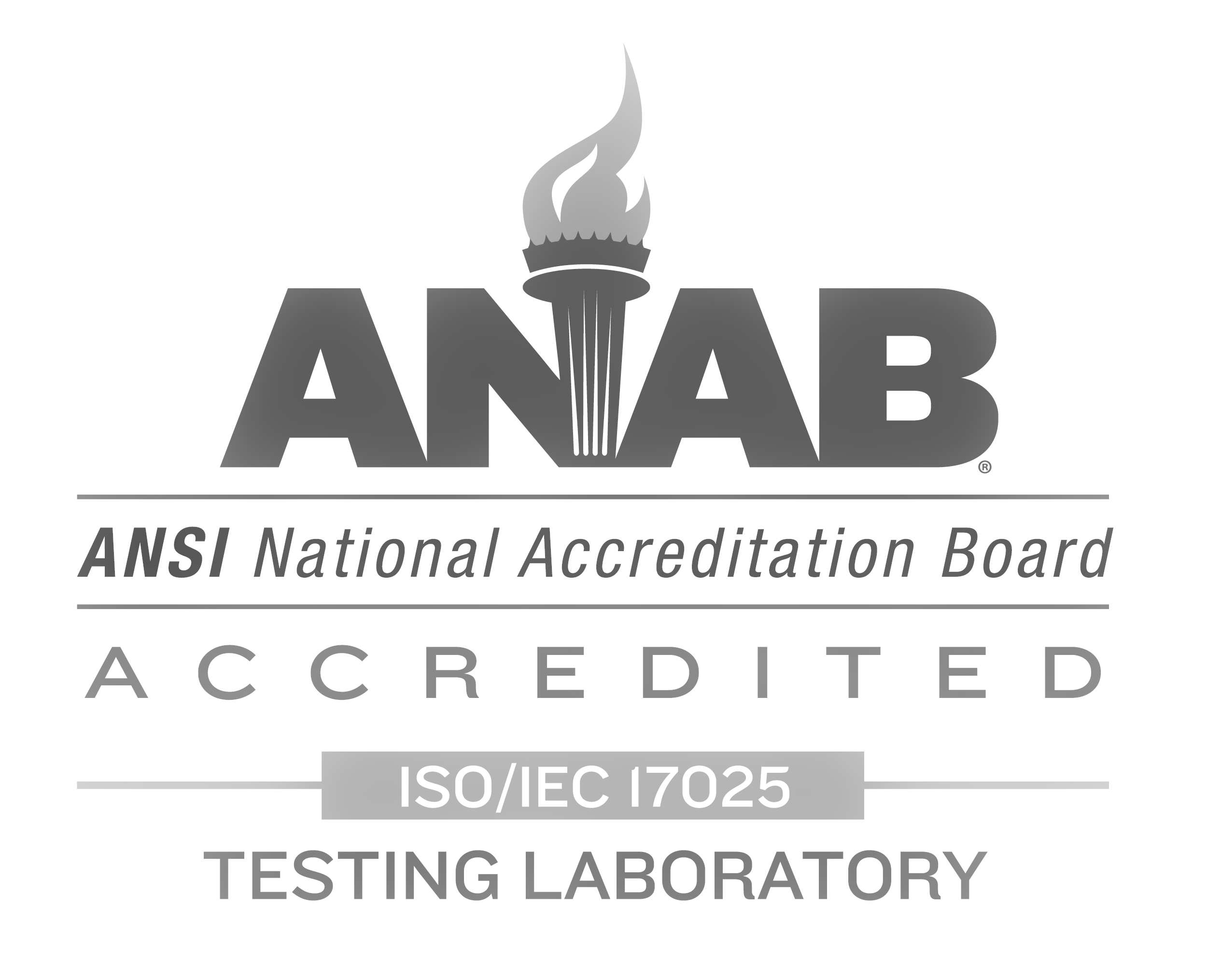 ANSI National Accreditation Board